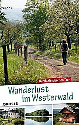 Wanderlust im westerwald buch portofrei bei - Wanderlust geschenke ...