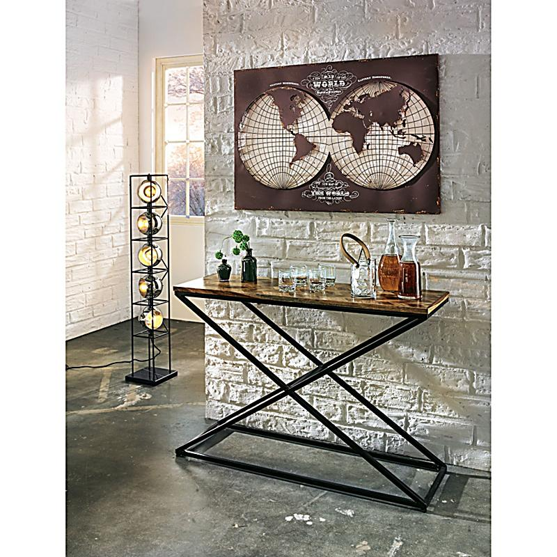 wandobjekt world jetzt bei bestellen. Black Bedroom Furniture Sets. Home Design Ideas