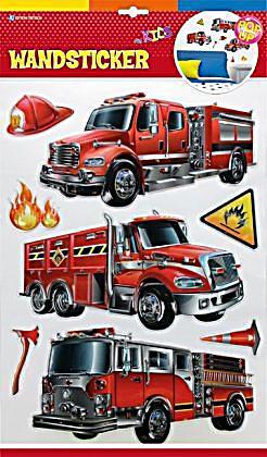 Wandsticker feuerwehr jetzt bei bestellen - Feuerwehr wandsticker ...