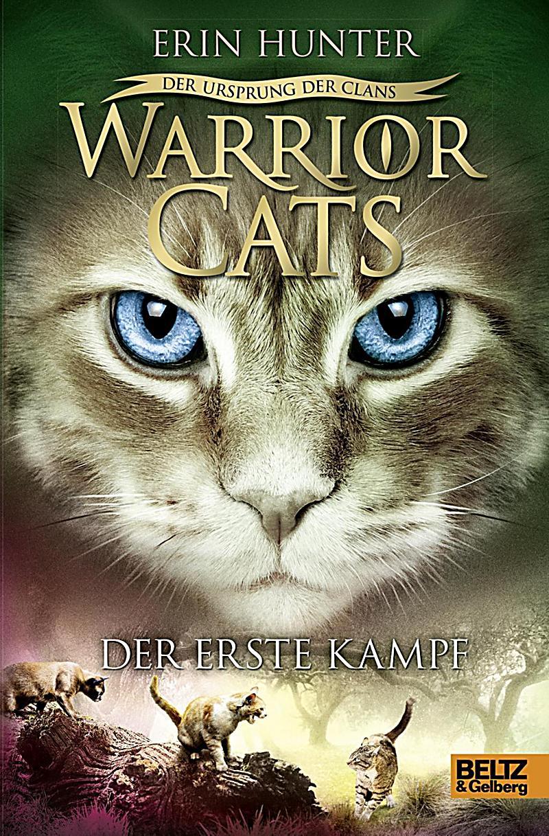 Warrior Cats Bewertung