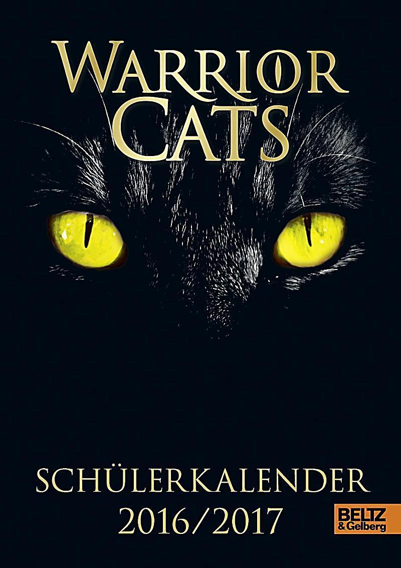 Warrior Cats Adventskalender