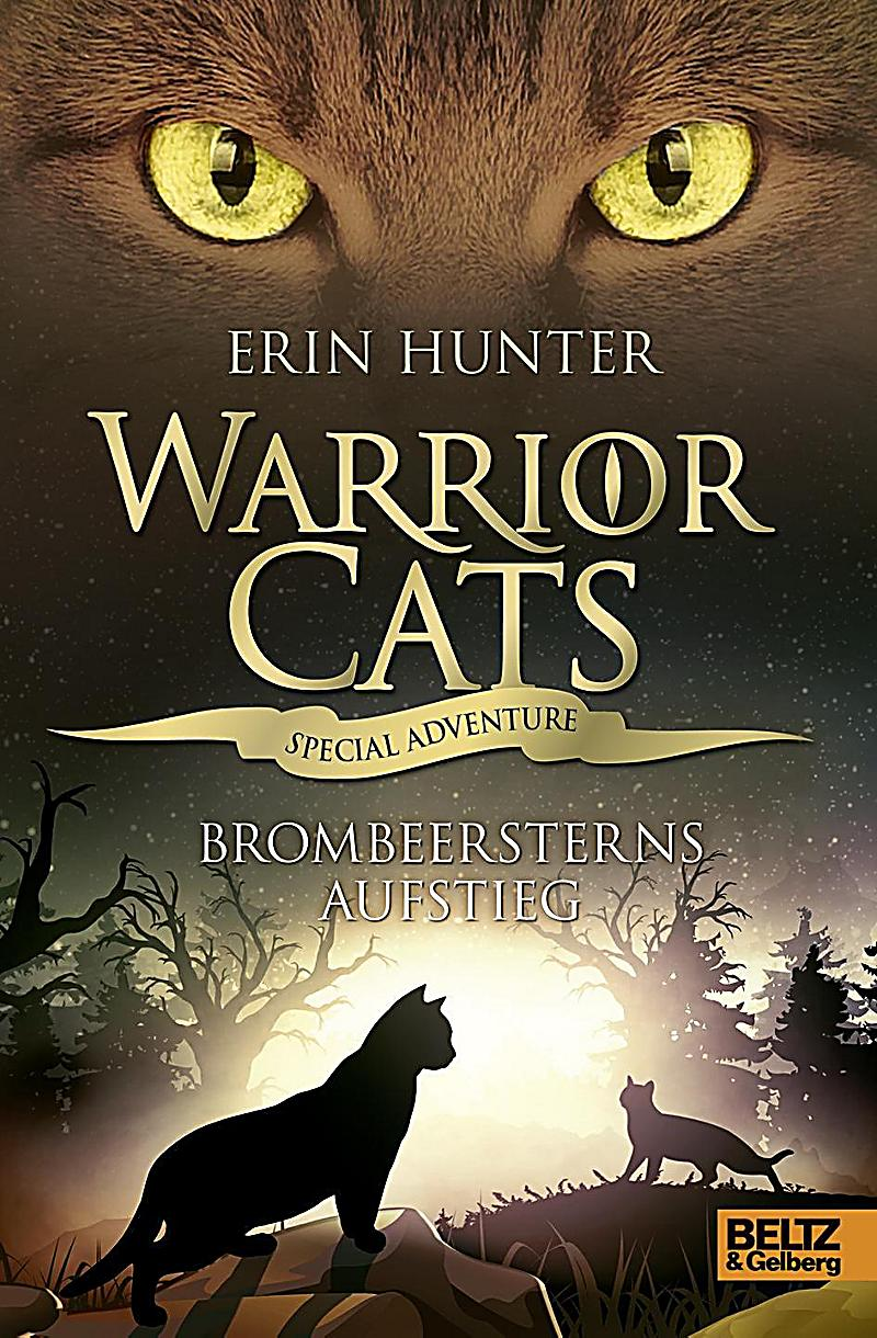 Leseprobe Warrior Cats