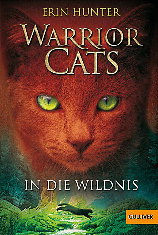 Warrior Cats Staffel
