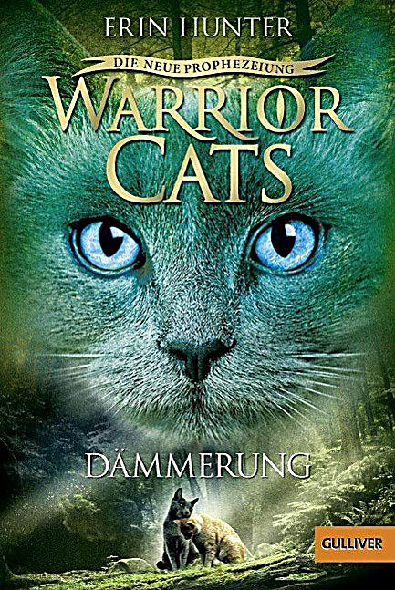 Warrior Cats Staffel  Band