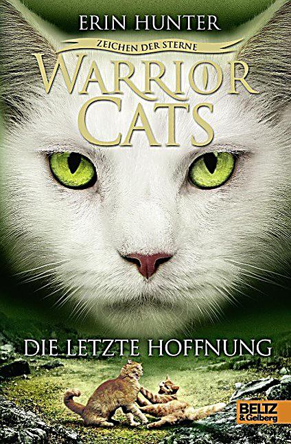 Sternen Warrior Cats
