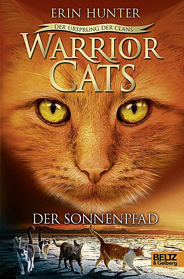 Warrior Cats Dawn Books