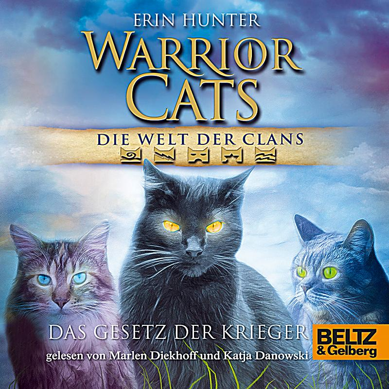 Warrior Cats: Warrior Cats