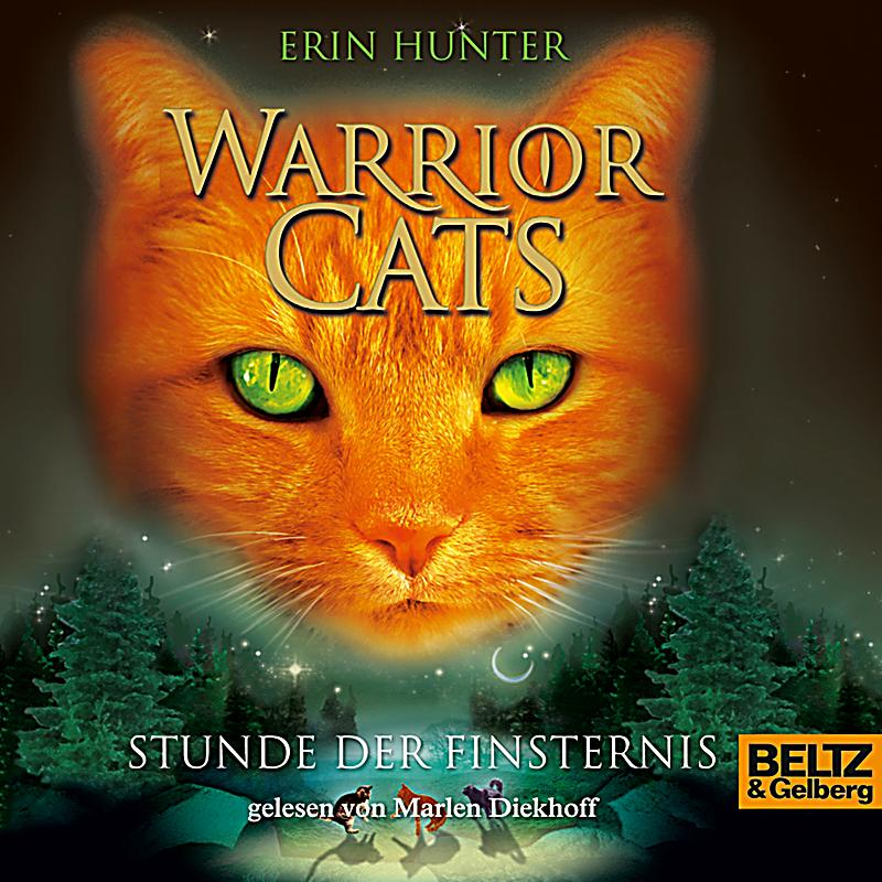 Erin Hunter Warriors Books Free Download
