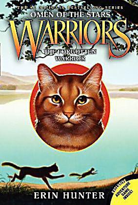 Warriors Omen of the Stars: Warriors by Erin Hunter (2015, Paperback)