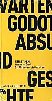 Pierre Godot Das Warten Hat Sich Gelohnt