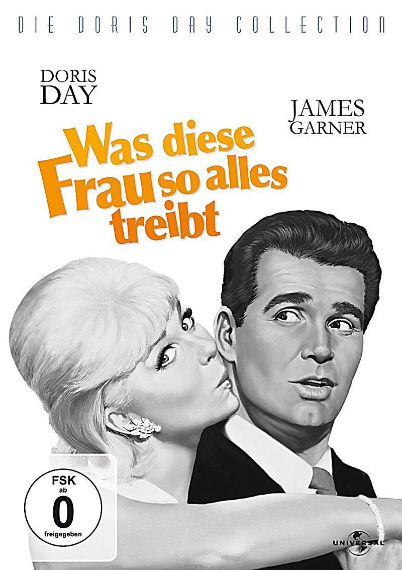 Doris Day Was Diese Frau So Alles Treibt Ganzer Film