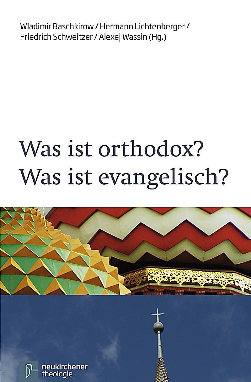 Was Ist Evangelisch