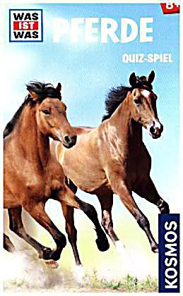 Quiz Pferde