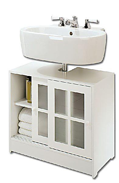 waschbeckenunterschrank sereina wei bestellen. Black Bedroom Furniture Sets. Home Design Ideas