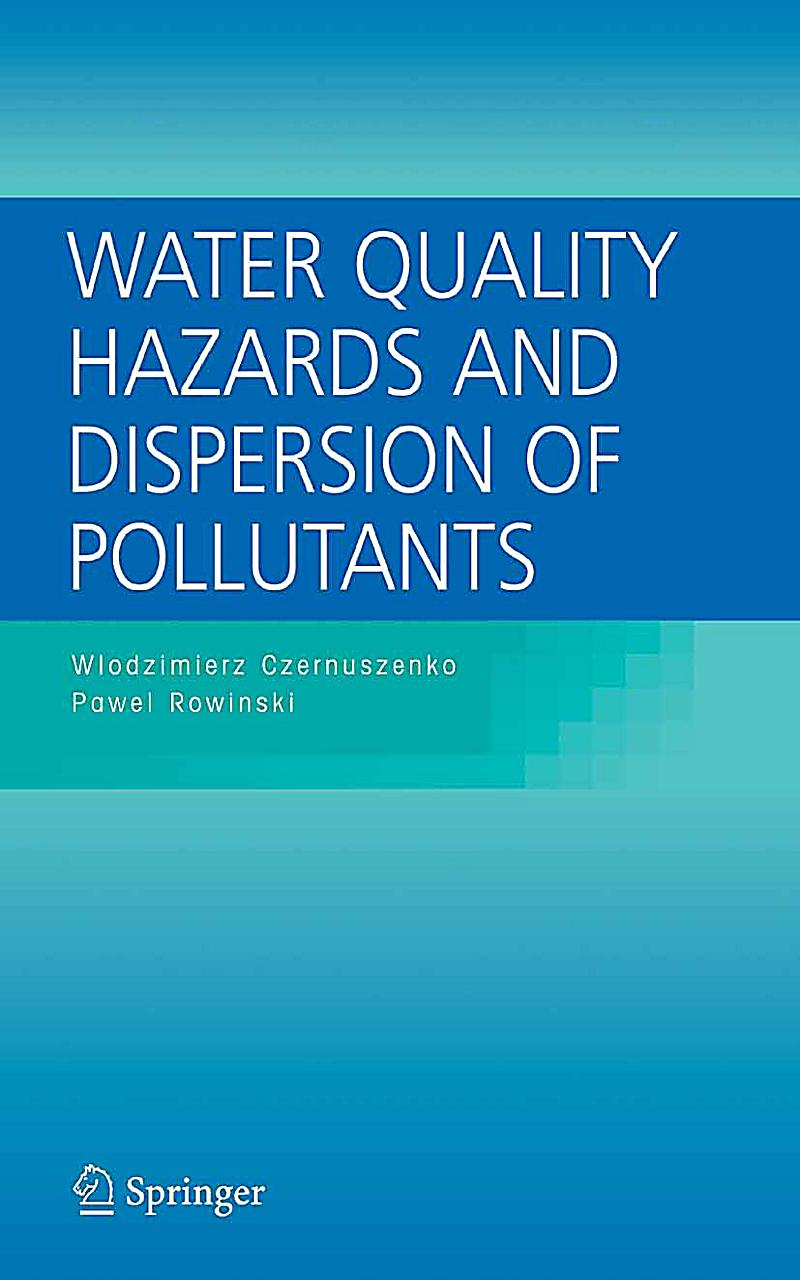 Water quality modeling research papers