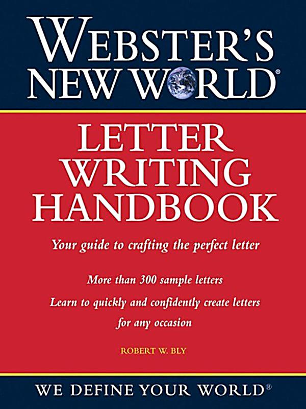 essay letter writing ebook Buy how to write better: improve your writing of letters, essays, stories, articles, papers and books using quick if you have it as an ebook.