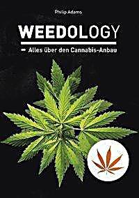 Weedology Buch von Philip Adams portofrei bestellen ...