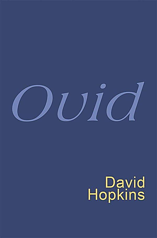 divinity and love in metamorphoses by ovid a roman poet Ovid, metamorphoses, trans mary m innes  ovid: a poet between two worlds  is one of the first personified abstractions in rome to be worshipped as a divinity.