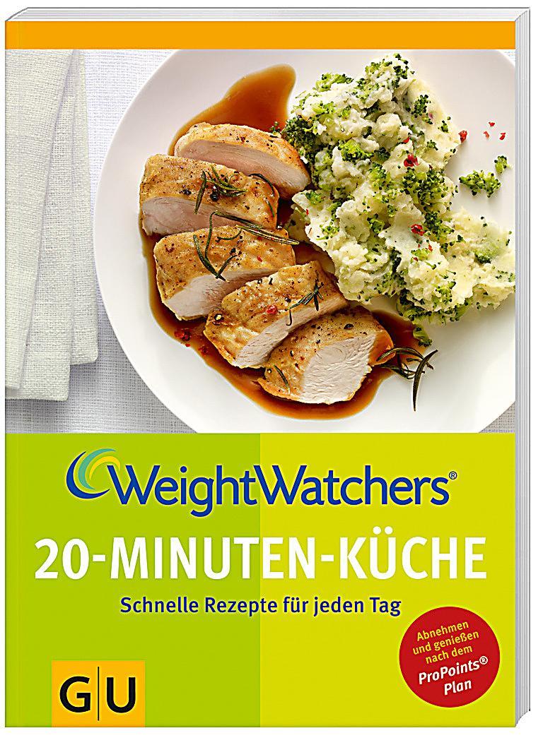 Kommentare zu Weight Watchers 20-Minuten-Küche - Weltbild.de