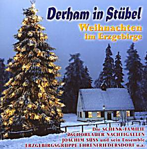 weihnachten im erzgebirge cd von various bei. Black Bedroom Furniture Sets. Home Design Ideas