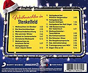 weihnachten in stenkelfeld 1 audio cd h rbuch g nstig. Black Bedroom Furniture Sets. Home Design Ideas