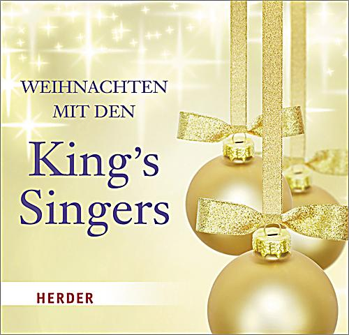 weihnachten mit den king 39 s singers cd bei bestellen. Black Bedroom Furniture Sets. Home Design Ideas