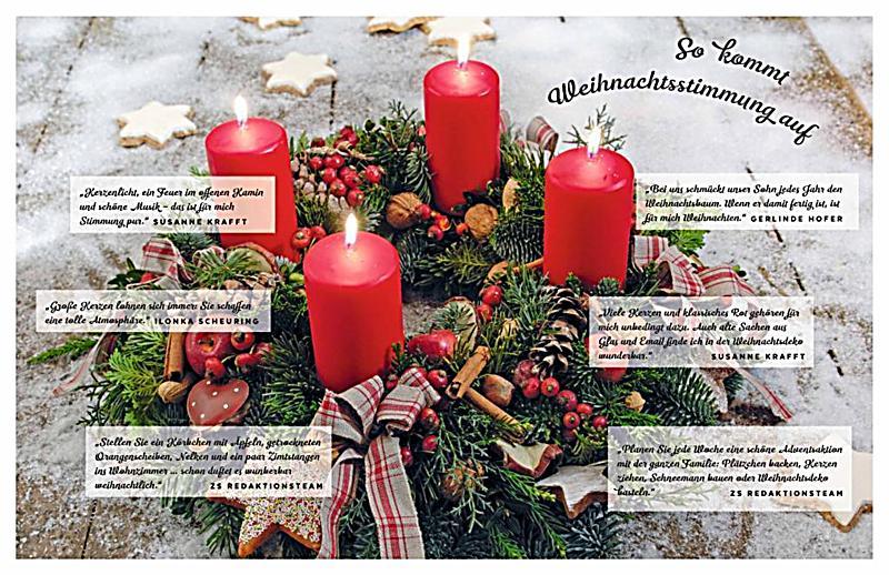weihnachten mit den landfrauen buch bei bestellen. Black Bedroom Furniture Sets. Home Design Ideas