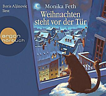 weihnachten steht vor der t r 1 audio cd h rbuch. Black Bedroom Furniture Sets. Home Design Ideas