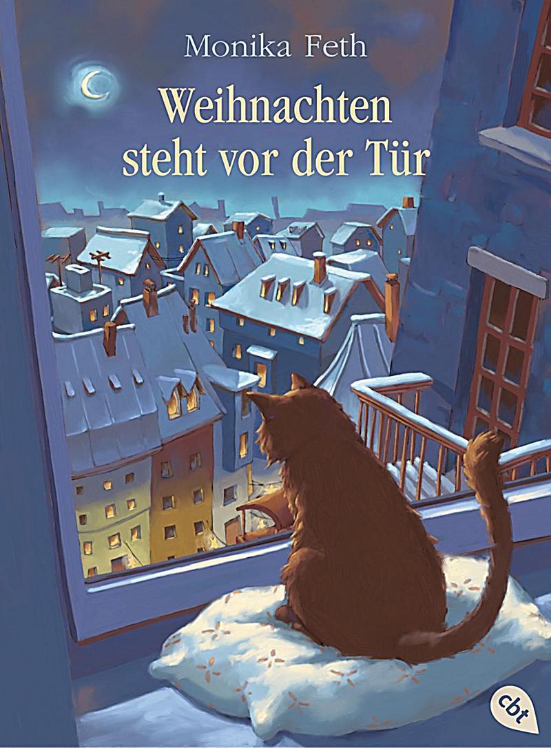 Artikel Vor Weihnachten : weihnachten steht vor der t r buch portofrei bei ~ Haus.voiturepedia.club Haus und Dekorationen