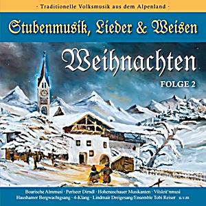 weihnachten stubenmusik lieder cd bei bestellen. Black Bedroom Furniture Sets. Home Design Ideas