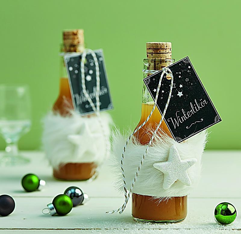 geschenke selbstgemacht weihnachten