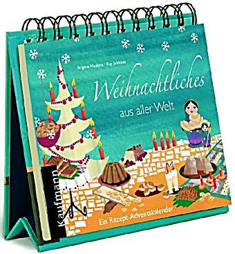 weihnachtliches aus aller welt kalender bei. Black Bedroom Furniture Sets. Home Design Ideas