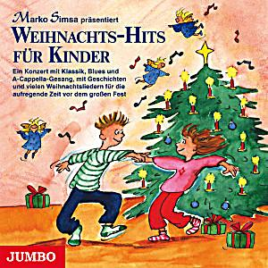 weihnachts hits f r kinder cd bei bestellen. Black Bedroom Furniture Sets. Home Design Ideas