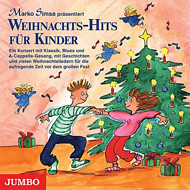 weihnachts hits f r kinder 1 audio cd h rbuch g nstig. Black Bedroom Furniture Sets. Home Design Ideas