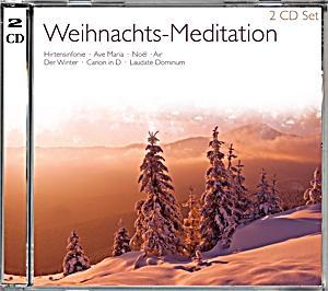 weihnachts meditation cd von various bei bestellen. Black Bedroom Furniture Sets. Home Design Ideas