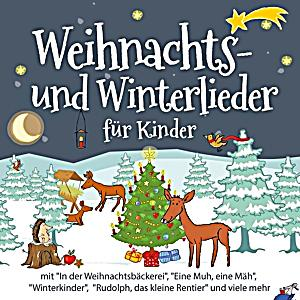 weihnachts und winterlieder f r kinder von various. Black Bedroom Furniture Sets. Home Design Ideas