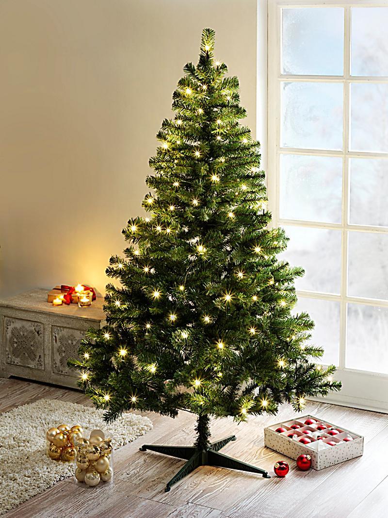 weihnachtsbaum mit 100 leds jetzt bei bestellen. Black Bedroom Furniture Sets. Home Design Ideas