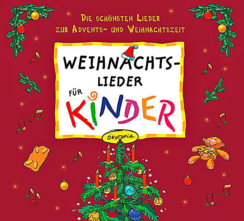 weihnachtslieder f r kinder cd cd bei bestellen. Black Bedroom Furniture Sets. Home Design Ideas