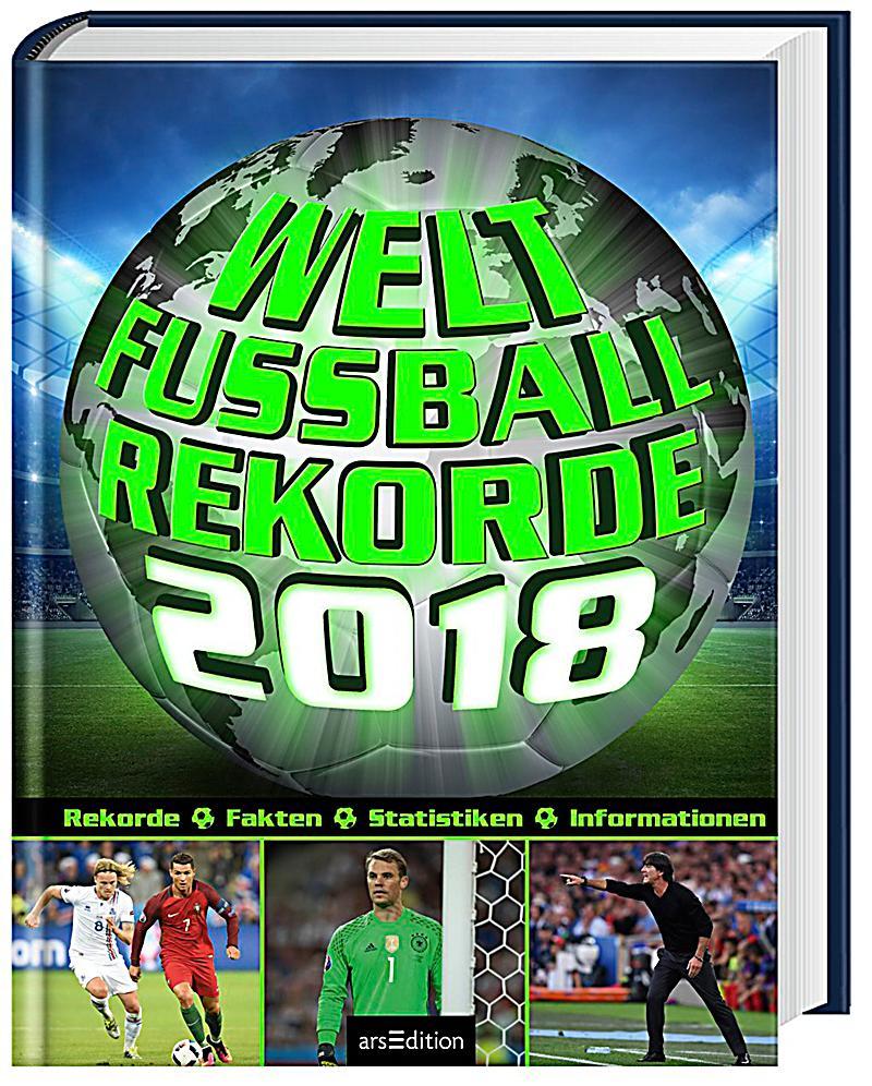 rekorde fußball