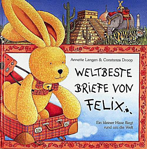 Briefe Von Felix : Weltbeste briefe von felix buch portofrei bei weltbild