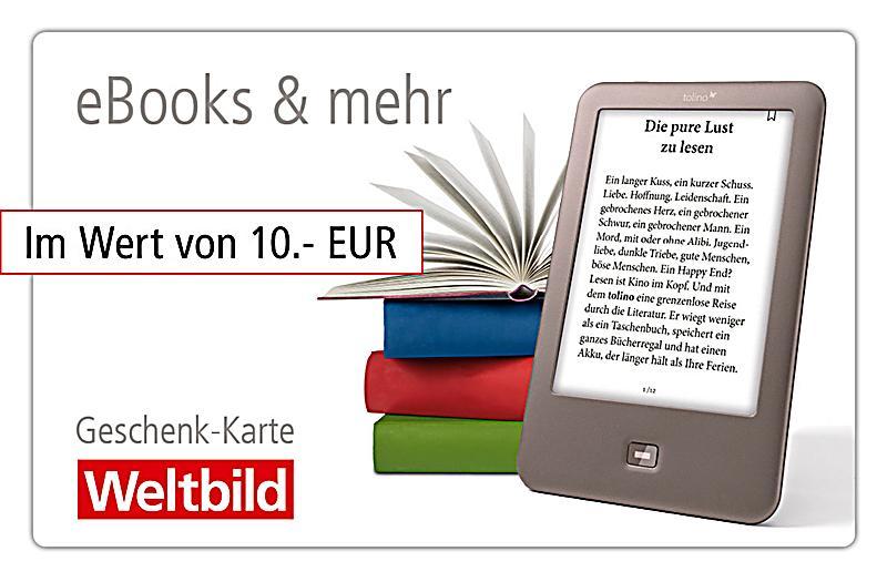 ebooks gutschein verschenken