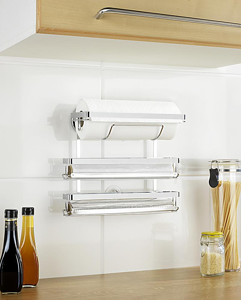 Küchenrollenhalter Ohne Bohren gemütlich küchenrollenhalter ohne bohren fotos die