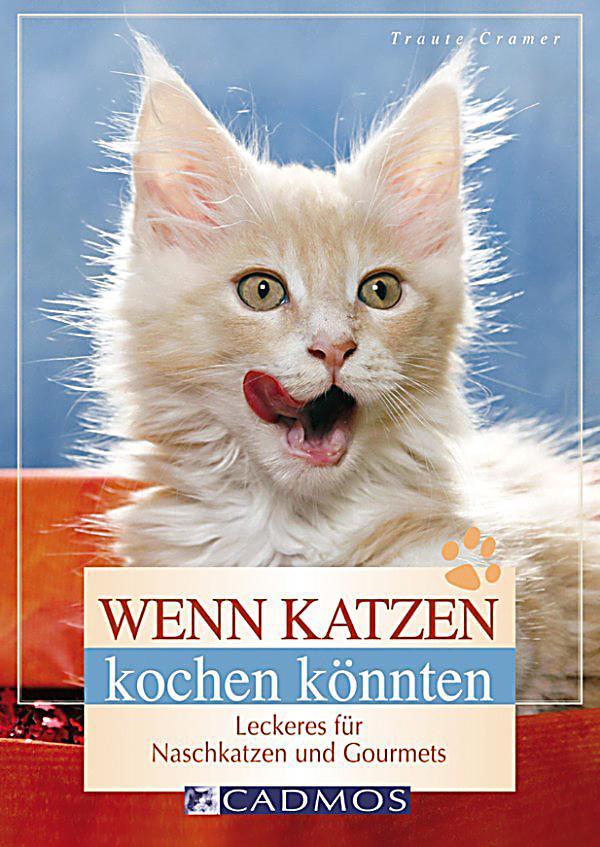 Kochen Für Katzen : wenn katzen kochen k nnten ebook jetzt bei ~ Lizthompson.info Haus und Dekorationen