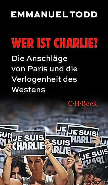 Wer Ist Charlie Charlie
