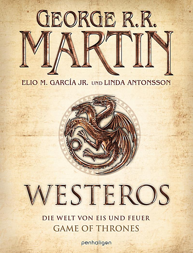 westeros buch von george r r martin portofrei bei. Black Bedroom Furniture Sets. Home Design Ideas
