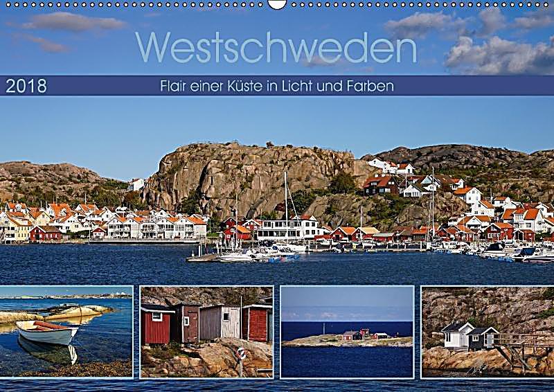 Arbeitsblatt Licht Und Farben : Westschweden flair einer küste in licht und farben