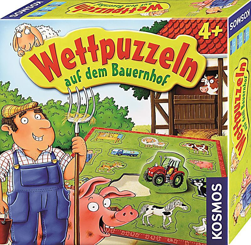 Bauern Hof Spiele