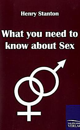 What I Need To Know About Sex 56