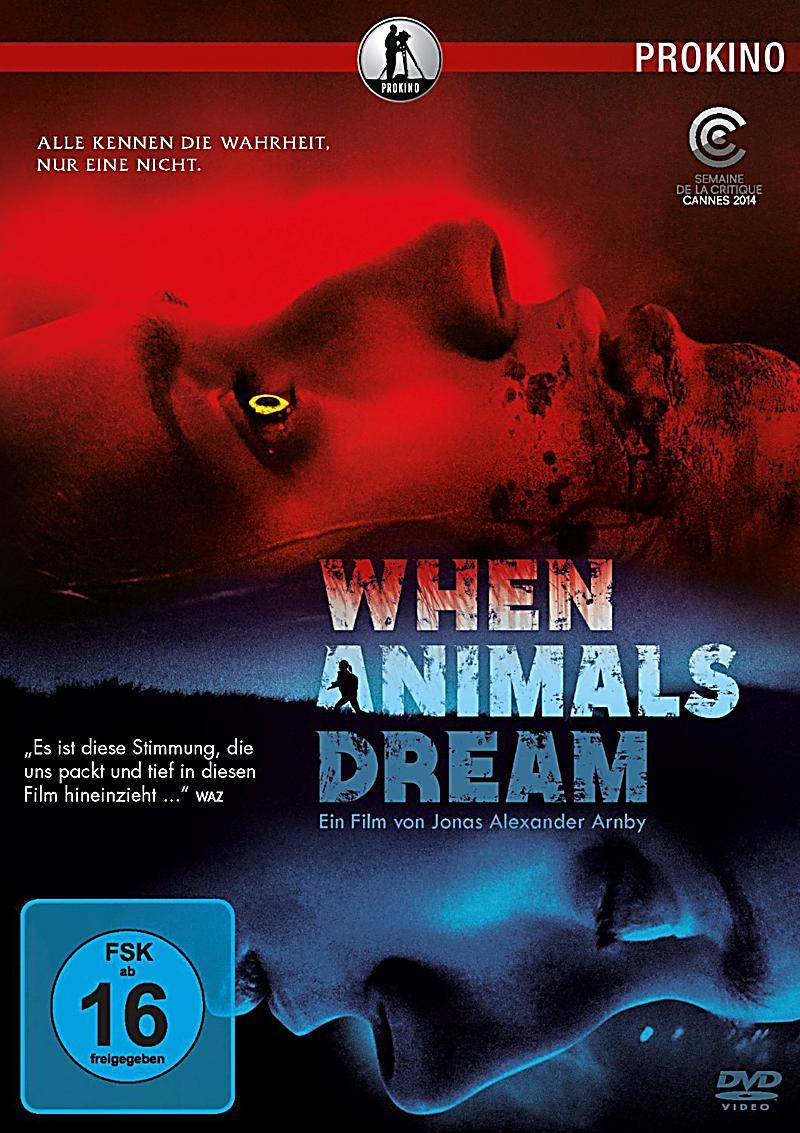 when animals dream dvd bei bestellen. Black Bedroom Furniture Sets. Home Design Ideas
