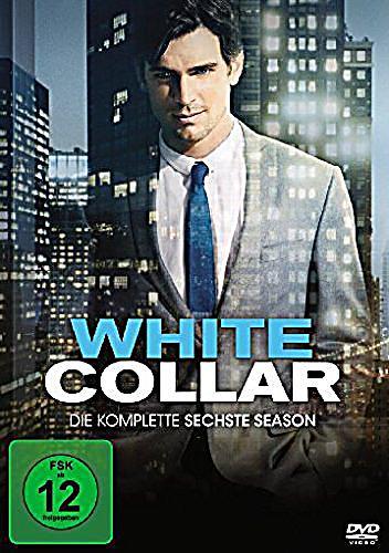 White Collar Staffel 7